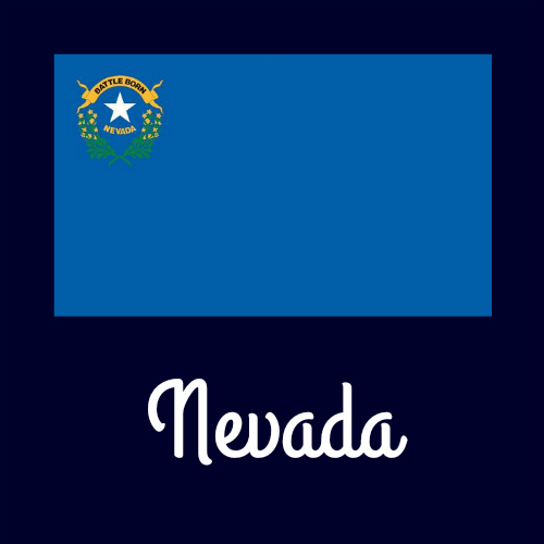 Nevada Facts for Kids