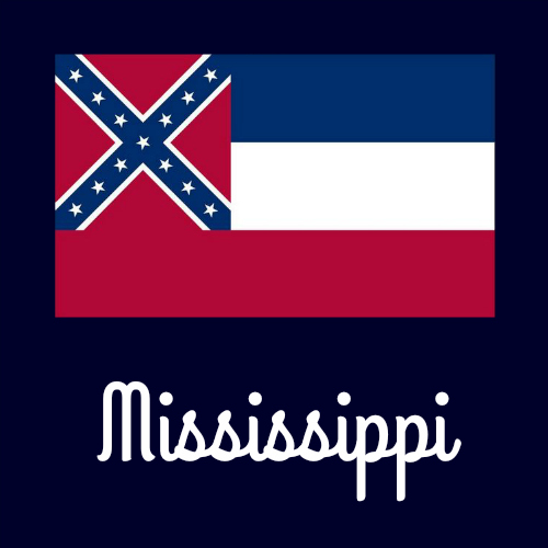 Mississippi Facts for Kidswidth=