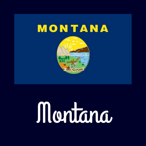 Montana Facts for Kids