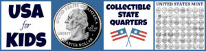 Collectible State Quarters