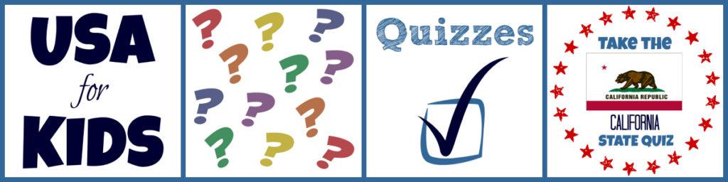 California State Quiz