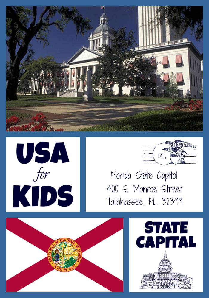 Florida Facts Archives Usa Facts For Kids